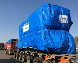R 1. Truck Cover